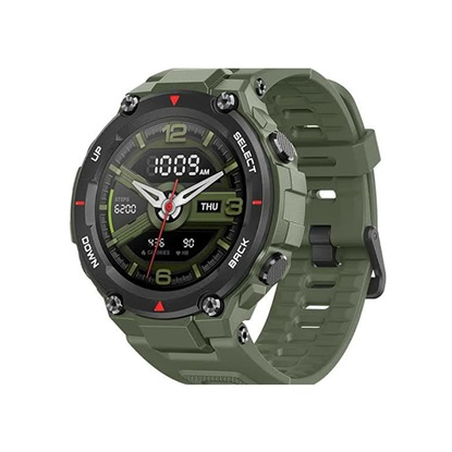 Watch Xiaomi Amazfit T-Rex - Army Green EU (A1919)
