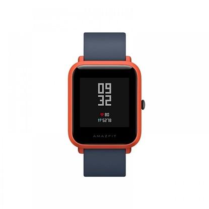 Watch Xiaomi AMAZFIT Bip S Red (A1821)