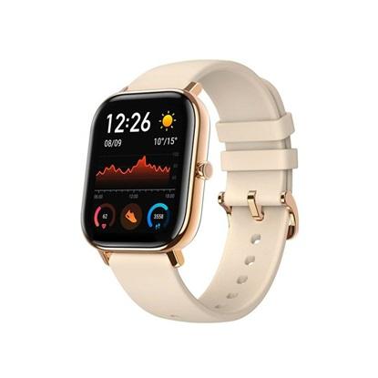 Watch Xiaomi Amazfit GTS - Gold EU (A1914)