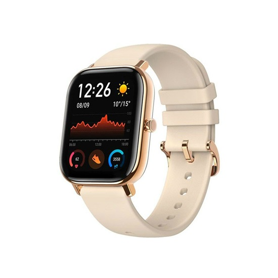 Watch Xiaomi Amazfit GTS - Gold EU (A1914)