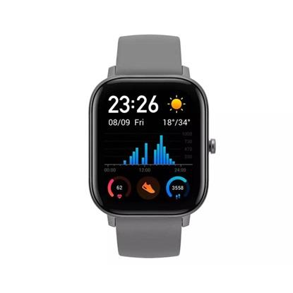 Watch Xiaomi Amazfit GTS - Grey EU (A1914)