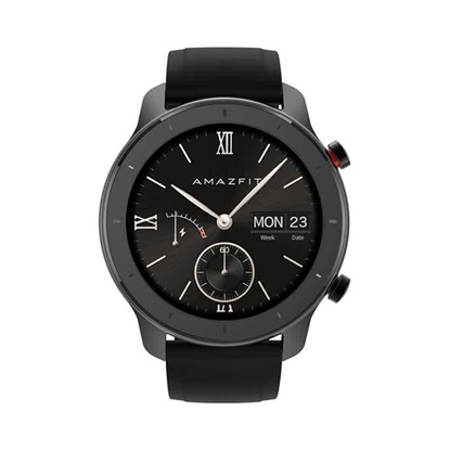 Watch Xiaomi Amazfit GTR 42mm - Black EU (A1910)