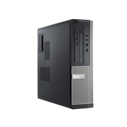 Refurbished Dell PC OPTIPLEX 3010 DT Core i5 3rd Gen