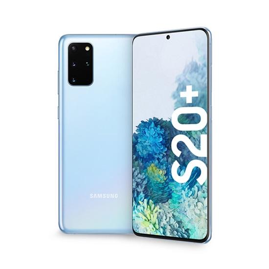 Samsung Galaxy S20+ G985 8GB/128GB Cloud Blue (SM-G985FLB) (SAMSM-G985FLB)