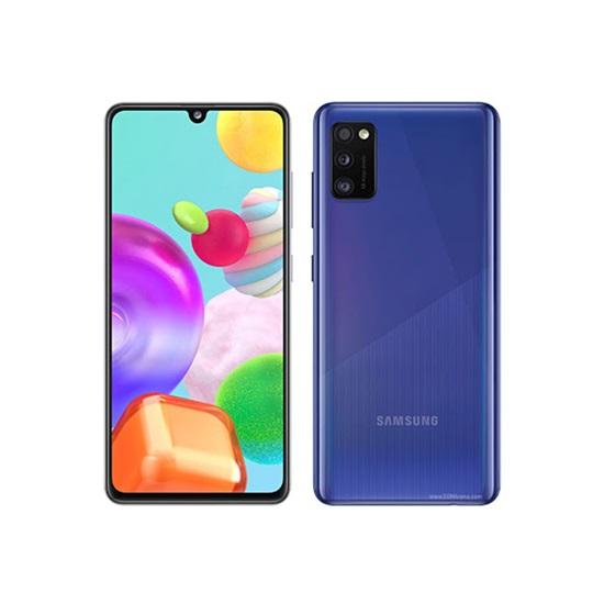 SAMSUNG GALAXY A41 Dual Sim 4GB/64GB Blue (SM-A415FZB) (SAMSM-A415FZB)