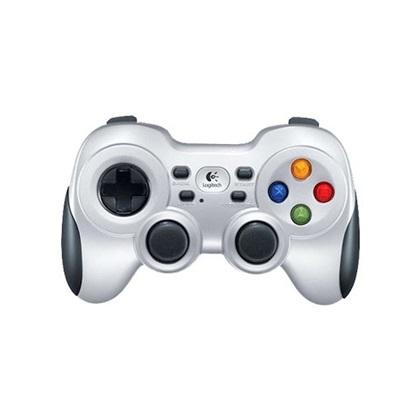 Logitech Wireless GamePad F710 (940-000145) (LOGF710)