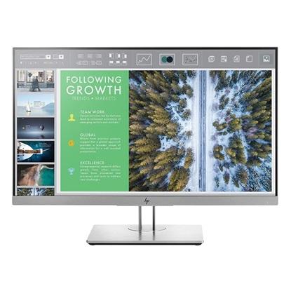 "HP EliteDisplay E243 FHD IPS Monitor 24"" (1FH47AA) (HP1FH47AA)"