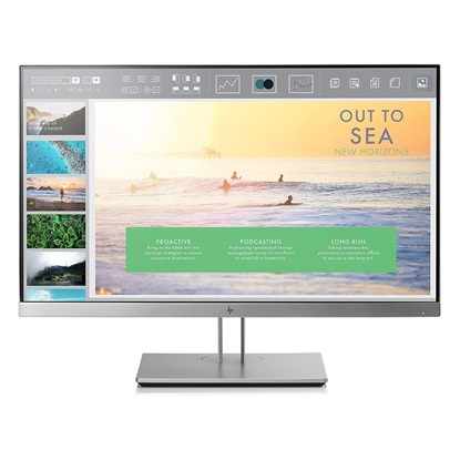 "HP EliteDisplay E233 FHD IPS Monitor 23"" (1FH46AA) (HP1FH46AA)"