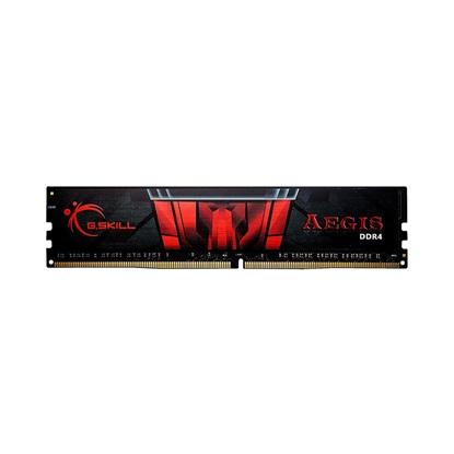 G.Skill RAM Aegis DDR4-3200MHz 8GB (1x8GB) (F4-3200C16S-8GIS) (GSKF4-3200C16S-8GIS)