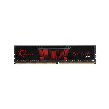 G.Skill RAM Aegis DDR4-3000MHz 8GB (1x8GB) (F4-3000C16S-8GISB) (GSKF4-3000C16S-8GISB)