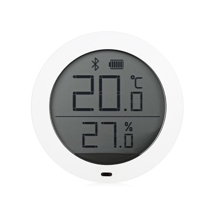Xiaomi Mi Temperature and Humidity Monitor (NUN4019TY) (XIANUN4019TY)