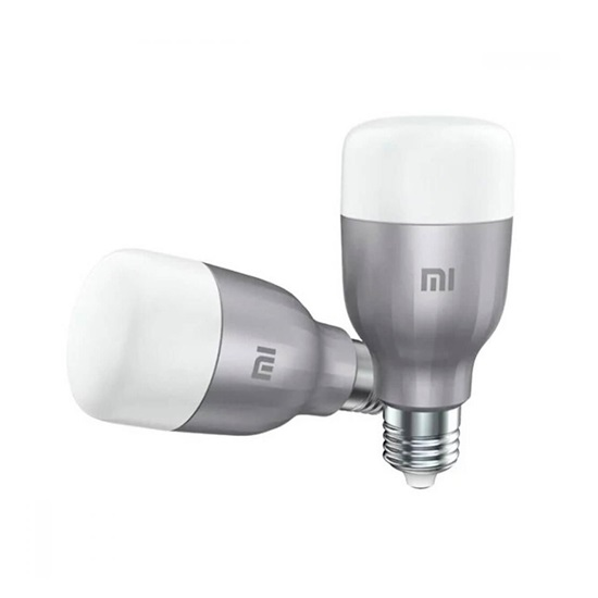 Xiaomi Mi LED Smart Bulb White And Color 2-Pack (GPX4025GL) (XIAGPX4025GL)