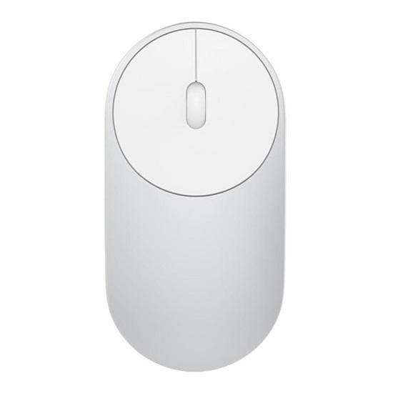 Xiaomi Mi Portable Mouse Silver (HLK4007GL) (XIAHLK4007GL)