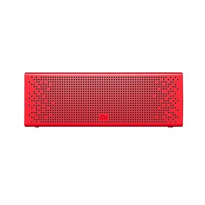 Xiaomi Mi Bluetooth Speaker Red (QBH4105GL) (XIAQBH4105GL)