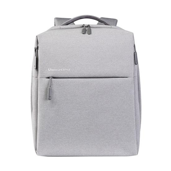 Xiaomi Mi Minimalist Backpack 14'' Urban Life Style Grey (ZJB4066CN) (XIAZJB4066CN)