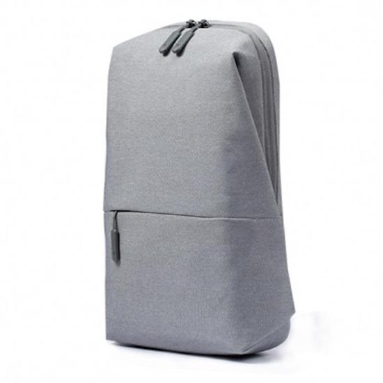 Xiaomi Mi City Sling Bag Light Grey (ZJB4070GL) (XIAZJB4070GL)