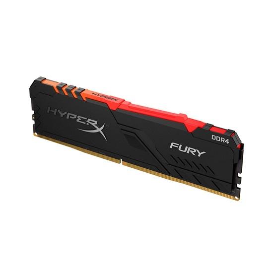 Kingston RAM HyperX Fury DDR4-3200 RGB 16GB (HX432C16FB3A/16) (KINHX432C16FB3A/16)