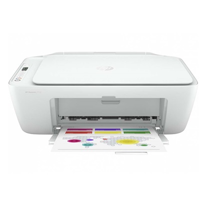 HP DeskJet 2710 Wireless All-in-One Printer (5AR83B) (HP5AR83B)