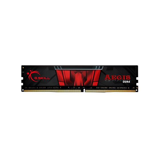 G.Skill RAM Aegis DDR4-3200MHz 16GB (1x16GB) (F4-3200C16S-16GIS) (GSKF4-3200C16S-16GIS)