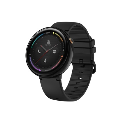 Watch Xiaomi Amazfit Nexo Ceramic Black EU (AC1817)