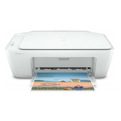 HP DeskJet 2320 All-in-One Printer (7WN42B) (HP7WN42B)