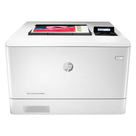 HP LaserJet Pro M454dn Color Laser printer (W1Y44A) (HPW1Y44A)