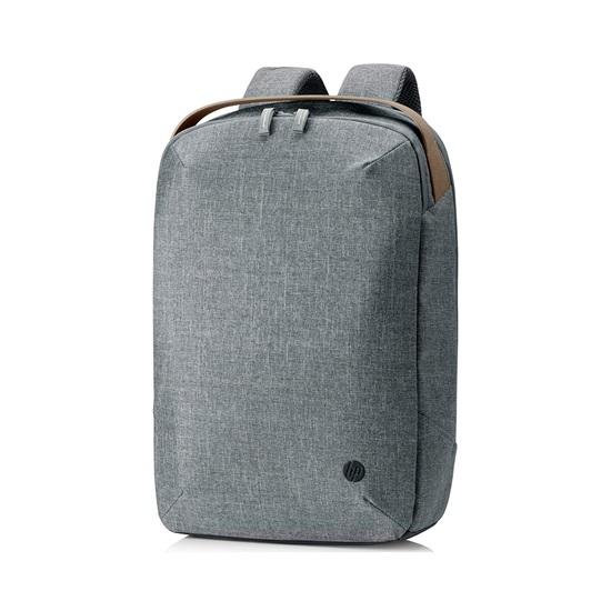 HP RENEW 15 Grey Backpack(1A211AA) (HP1A211AA)