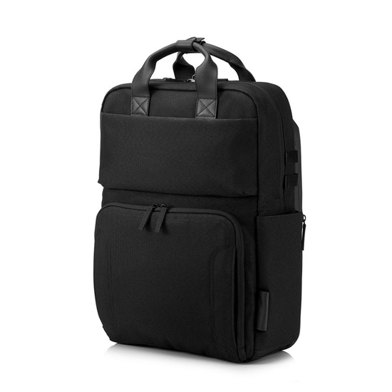 HP Envy Urban Black 15 Backpack (7XG56AA) (HP7XG56AA)
