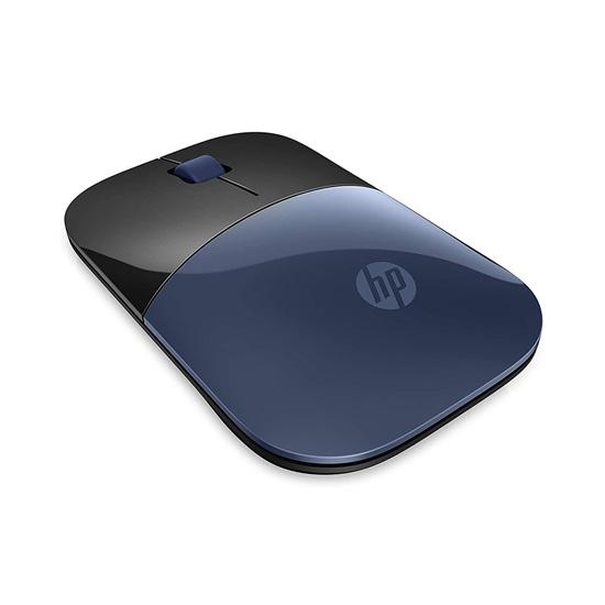 HP Z3700 Blue Wireless Mouse (7UH88AA) (HP7UH88AA)