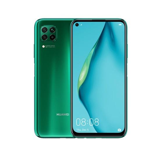 Huawei P40 Lite Dual Sim 6GB RAM 128GB - Green EU