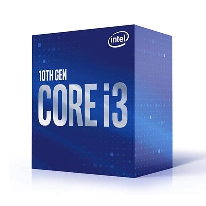 Επεξεργαστής Intel Core i3-10320 8MB Cache 3.8 GHz (BX8070110320) (INTELI3-10320)