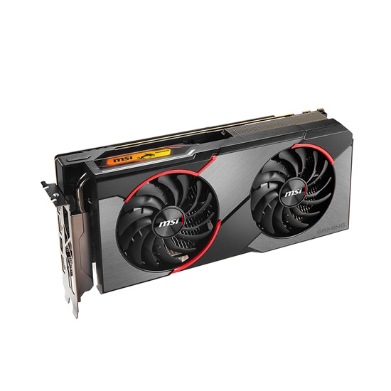 MSI Radeon RX 5700 XT 8GB Gaming X (V381-032R) (MSIV381-032R)