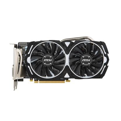 MSI Radeon RX 570 8GB Armor OC (V341-236R) (MSIV341-236R)