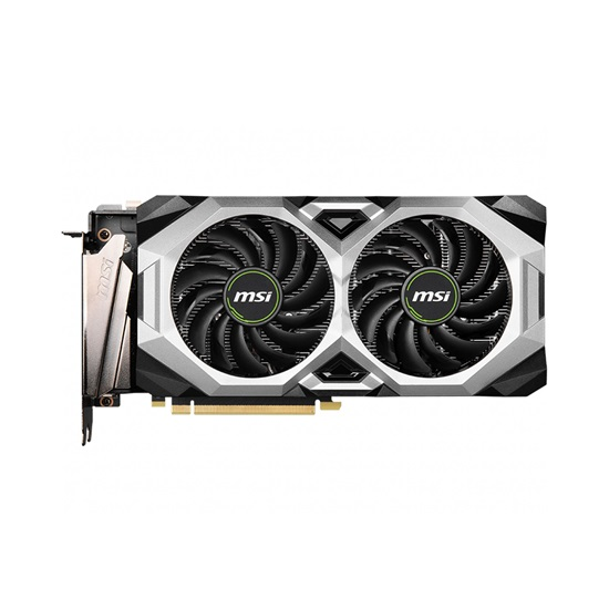 MSI GeForce RTX 2080 Super 8GB Ventus XS OC (V372-292R) (MSIV372-292R)