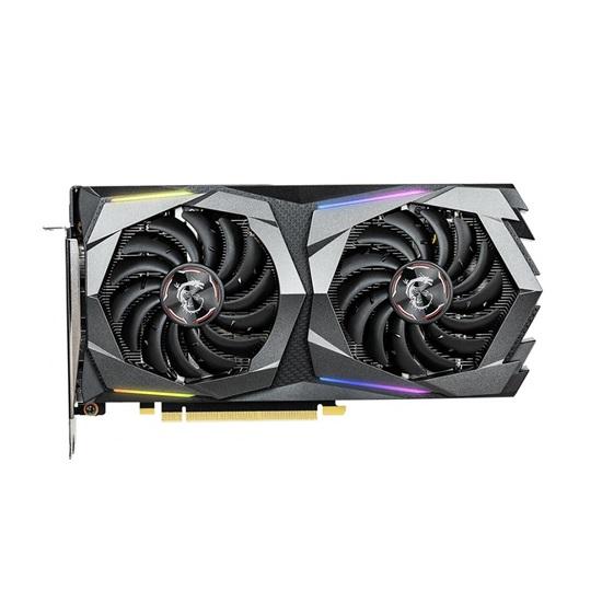 MSI GeForce GTX 1660 Ti 6GB Gaming X (V375-040R) (MSIV375-040R)