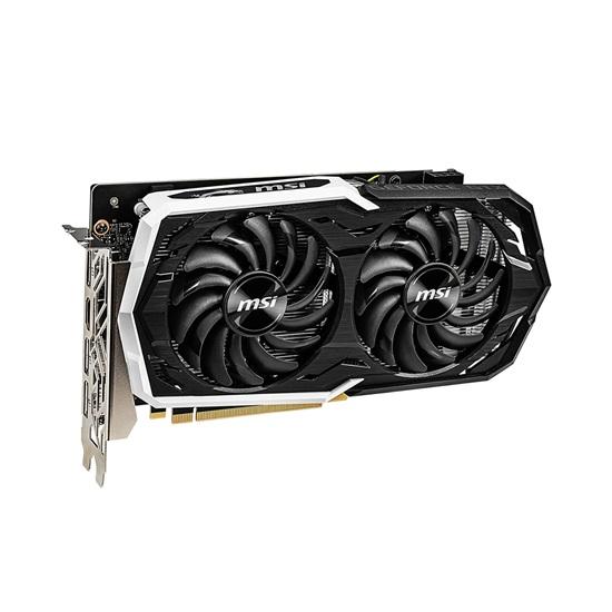 MSI GeForce GTX 1660 Ti 6GB Armor OC (V375-041R) (MSIV375-041R)