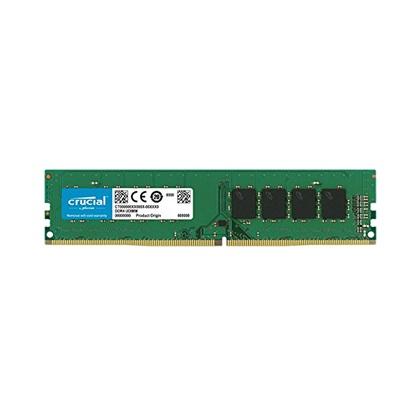 Crucial RAM 16GB DDR4-3200 UDIMM  (CT16G4DFD832A) (CRUCT16G4DFD832A)