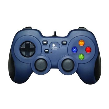 Logitech Wireless GamePad F310 (940-000138) (LOGF310)