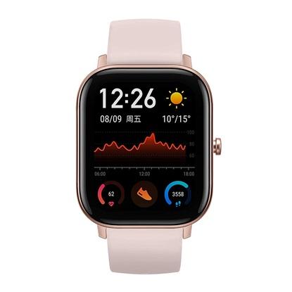 Watch Xiaomi Amazfit GTS - Rose Pink EU (A1914)