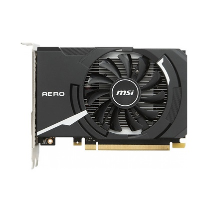 VGA MSI GeForce® GT 1030 2GB AERO ITX 2G OC (FAN/ITX) (V809-2492R) (MSIV809-2492R)