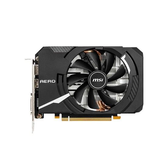 MSI VGA GeForce RTX1660 6GB Super Aero ITX OC (V809-3262)