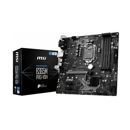 MSI B365M PRO-VDH Motherboard LGA1151 (7C39-001R) (MSI7C39-001R)