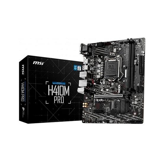 MSI H410M PRO (1200) (7C89-007R) (MSI7C89-007R)