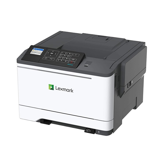 Lexmark C2535dw Color Laser Printer (42CC177) (LEXC2535DW)