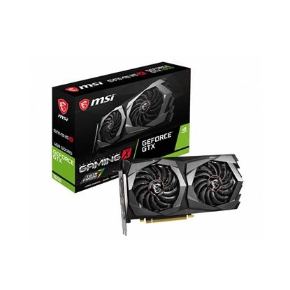 VGA MSI GeForce  GTX 1650 4GB Gaming X (V380-029R) (V380-003R)