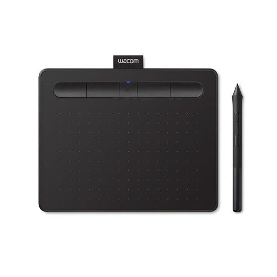 Wacom Intuos S Bluetooth black (CTL-4100WLK-N)