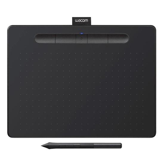 Wacom Intuos M Bluetooth Black (CTL-6100WLK)