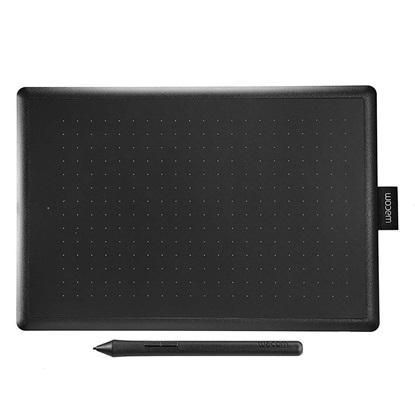 Wacom One Small (CTL-472) Pen Tablet (WACCTL-472)