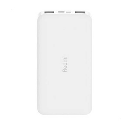Xiaomi Redmi  10000mAh White Global (VXN4286GL) (XIAVXN4286GL)