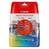 Canon Μελάνι Inkjet CLI-526MP C/M/Y/BK Photo Value Pack (4540B017) (CANCLI-526MP)